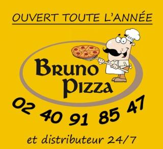 Bruno Pizza